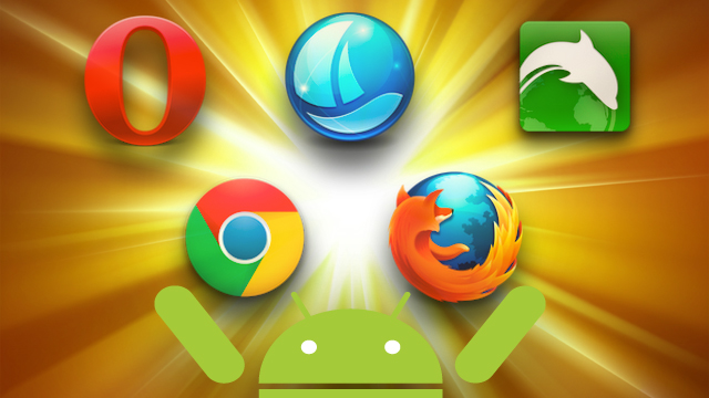 Web Browser for Android Mobile