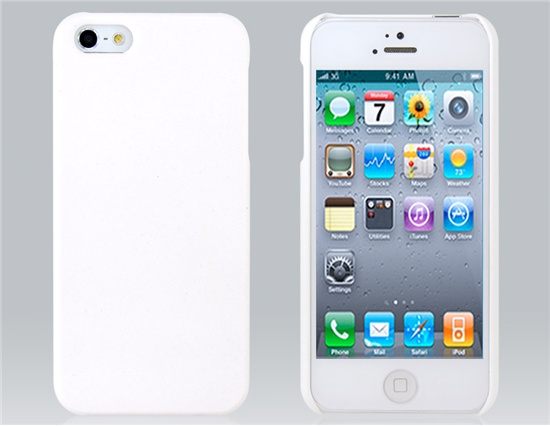 Best White Color Cases for New iPhone 4S