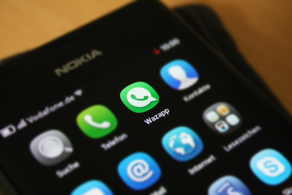Wazapp for Nokia N9