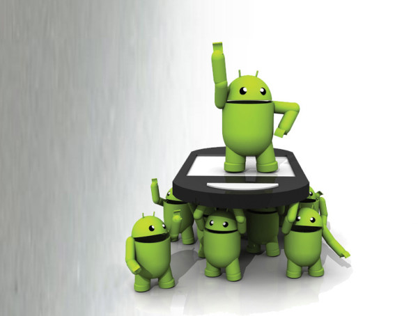 Best Software to Make Android Apps