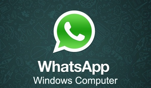 Whatsapp for Windows PC