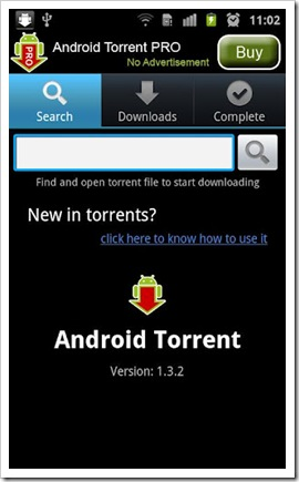 free download torrent software for android phone