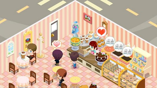 Bakery Story for Android
