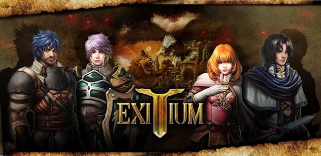 Exitium Saviors of Vardonia