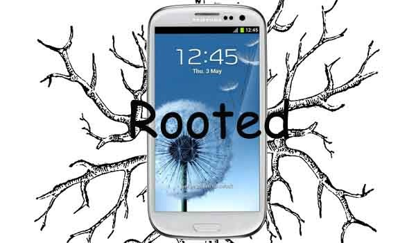 Root Samsung Galaxy S3