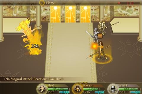 Mardek 3 RPG