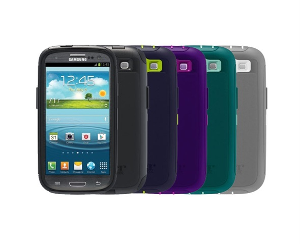 top 5 best samsung galaxy s3 cases andro junk. Black Bedroom Furniture Sets. Home Design Ideas