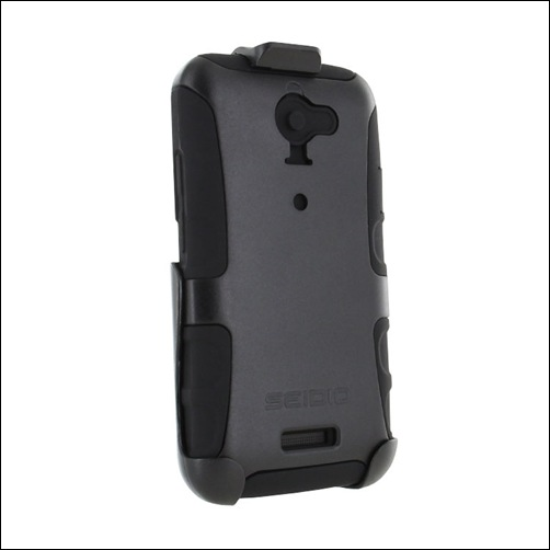 Seidio CONVERT Combo for HTC One X