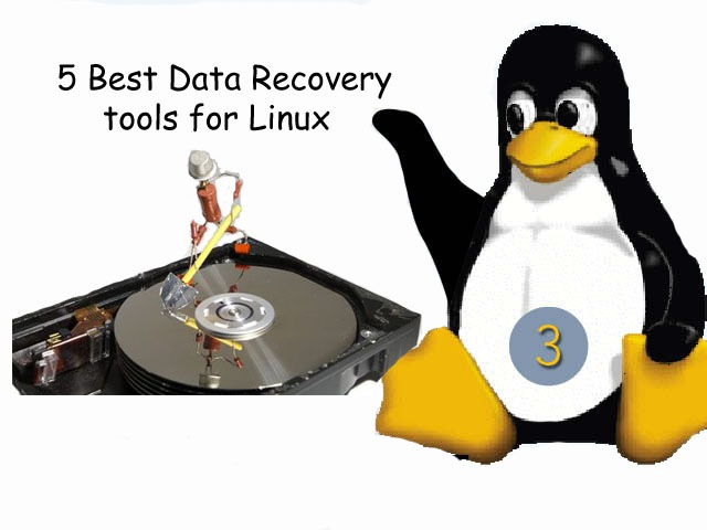 Best Recovery Tools for Linux