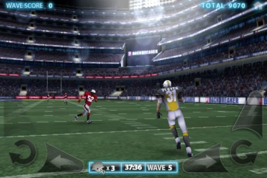 Best American Style Football for Android