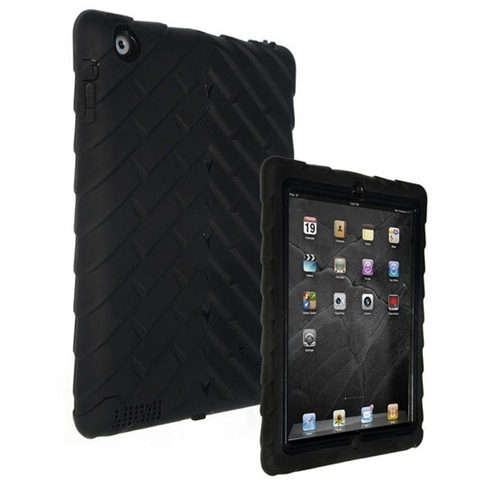 Gumd DropTech Series iPad Cases