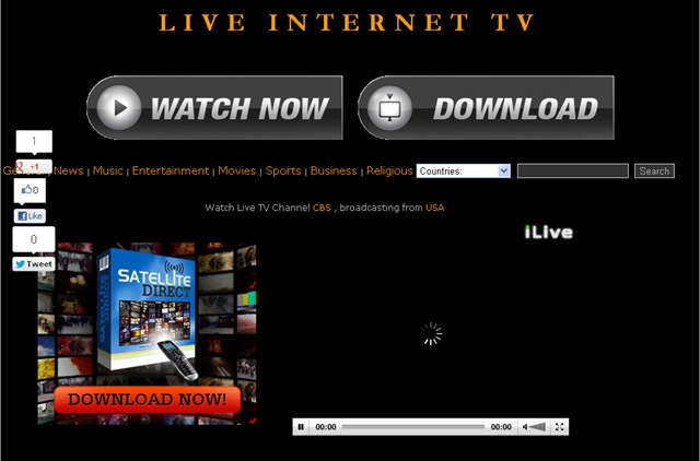 Watch movies online free without registration