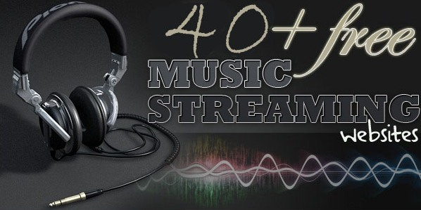 Best Music Streaming Websites