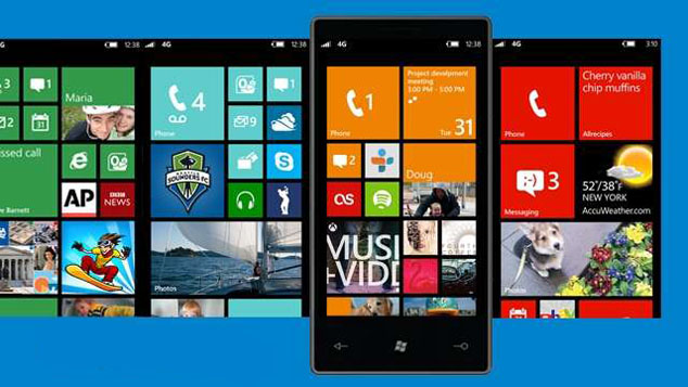 How to Delete or Reinstall apps in Window Phone
