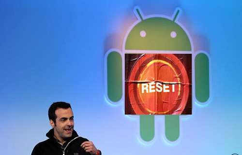How to Reset Android Phone to Factory Settings