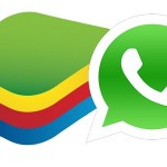 Download Whatsapp for Windows Computers using Bluestacks Android App Player
