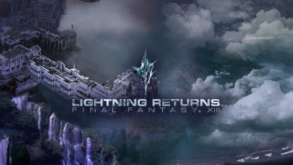 Light Returns- Final Fantasy 25