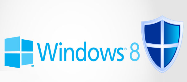 Top `0 Antivirus for Windows 8