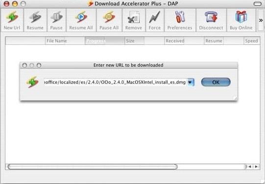 Internet Download Manager 6.16