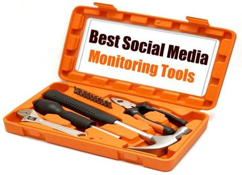TOP 30 SOCIAL MEDIA TRACKING AND ANALYTICS TOOLS FOR FREE