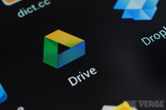 best alternatives of Google Drive