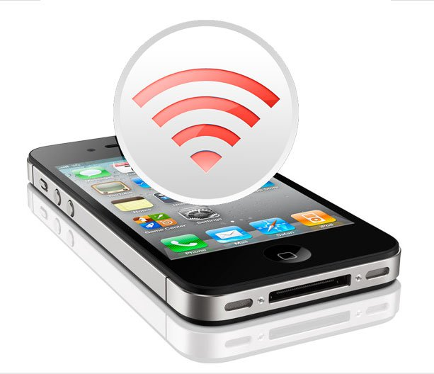 How to Use Missing Personal Hotspot Feature on iPhone 5 with iOS 6