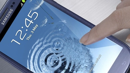 Best Hidden features of Galaxy S3
