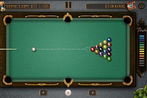 Pool Master Pro for android