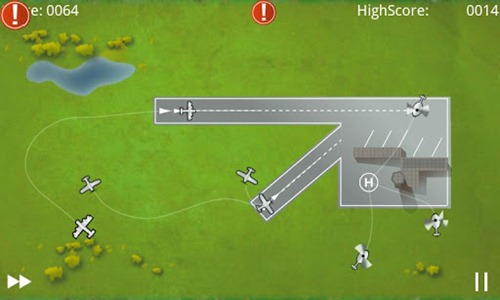 air control for android