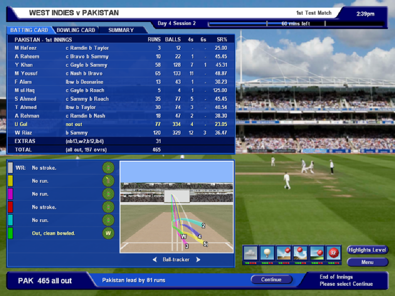 Cricket games download websites