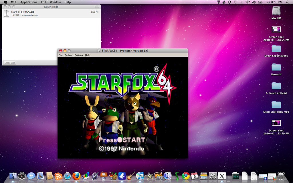 fun games to play on mac