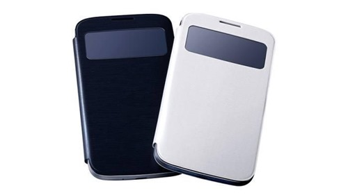 List of 11 Official & Best Samsung Galaxy S4 Accessories ...