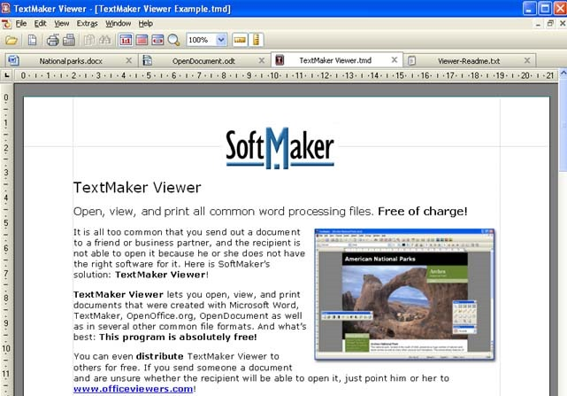8 Free Ways To Open Word Documents Without Microsoft S Office