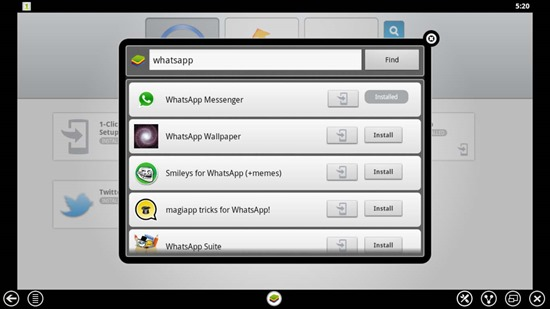 Whatsapp for Mac OSX & Windows 2
