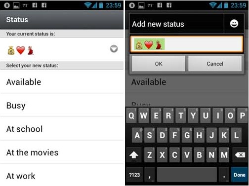 Change Status Quotes Change Your Whatsapp Status