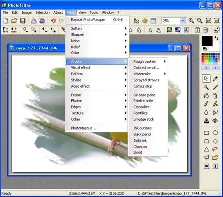 Photoshop alternative mac