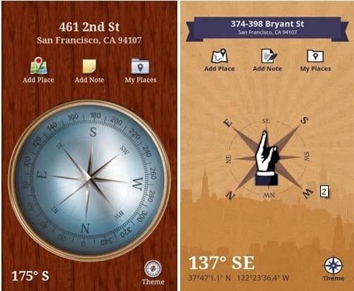 10 best android navigation gps apps 2014 download nerd 39 s magazine. Black Bedroom Furniture Sets. Home Design Ideas
