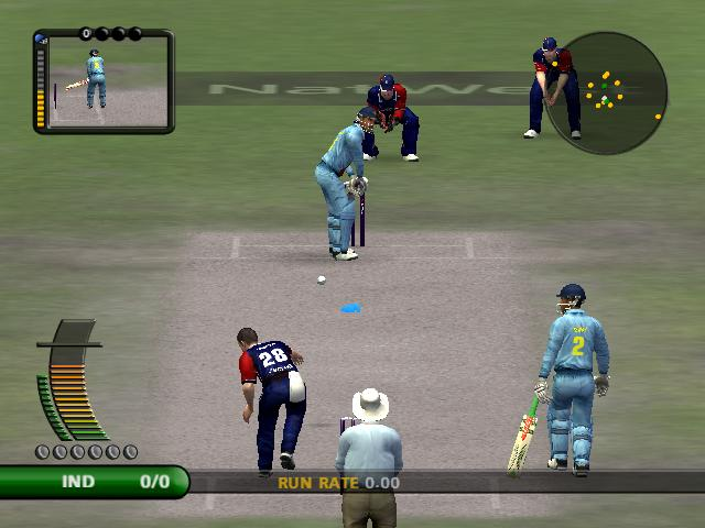 How to Play EA Sports Cricket