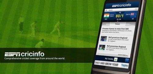 ESPN-Cricinfo