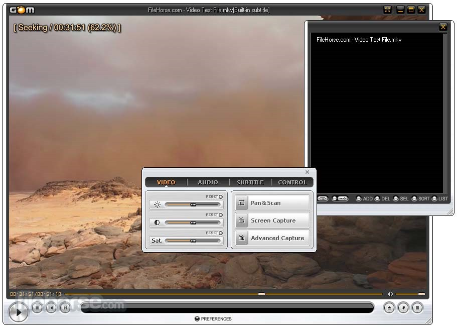 Best media players for mac 2014