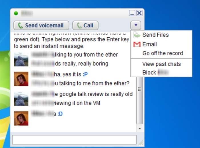Windows Live Messenger 10 Windows Live Messenger