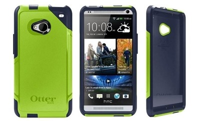 Otterbox Cases HTC One