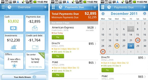 14 best finance apps for android 2014 download