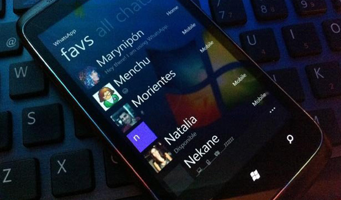 Whatsapp Alternatives Nokia Windows Phone