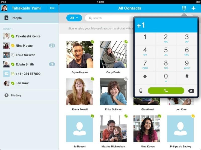 Windows Live Messenger 10 Windows Live Messenger And