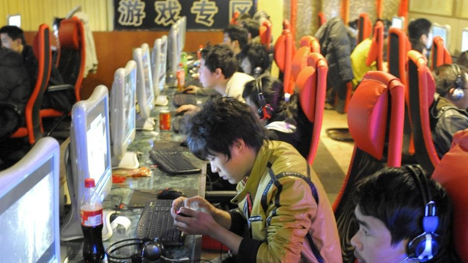 10 Most Popular PC Games Chinese Love To Play