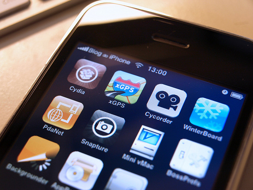 Best Cydia Apps For 2013