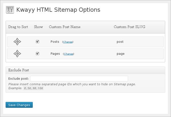 10 wordpress plugins to create html and xml sitemaps nerd s magazine