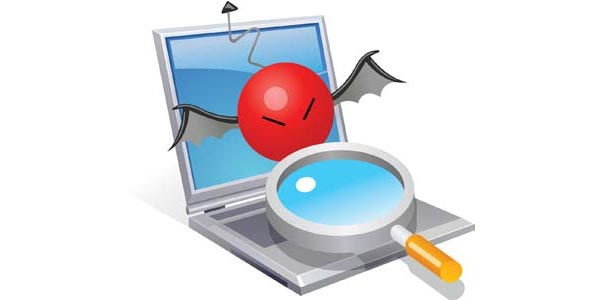 Free Online Virus Scan