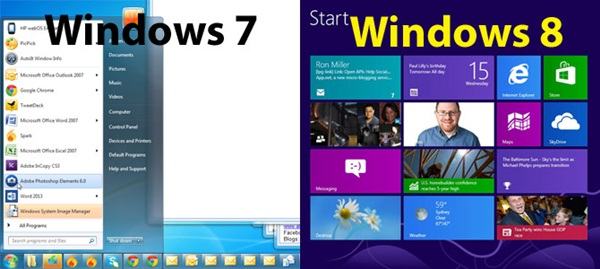 from windows 8 to windows 7
